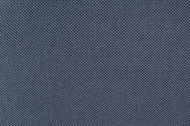 Krzesło TULIP białe z szarą poduszką - ABS, podstawa metalowa