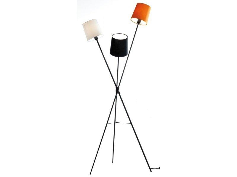 FRANDSEN lampa podłogowa DEXTER