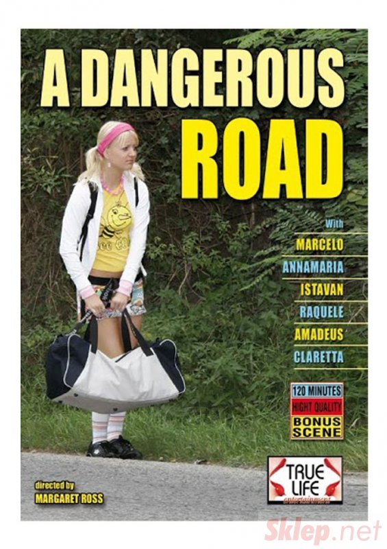 DVD-A dangerous road
