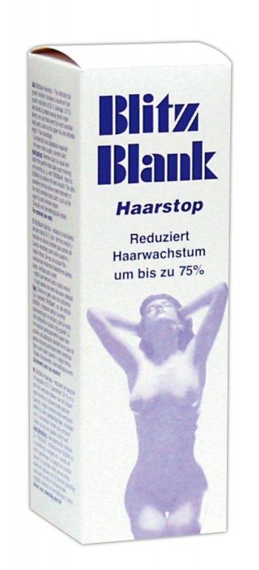 Żel/sprej-Blitz Blank