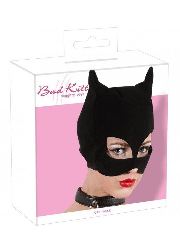 Maska-24902421001 BK Kopfmaske Bitch-Maska