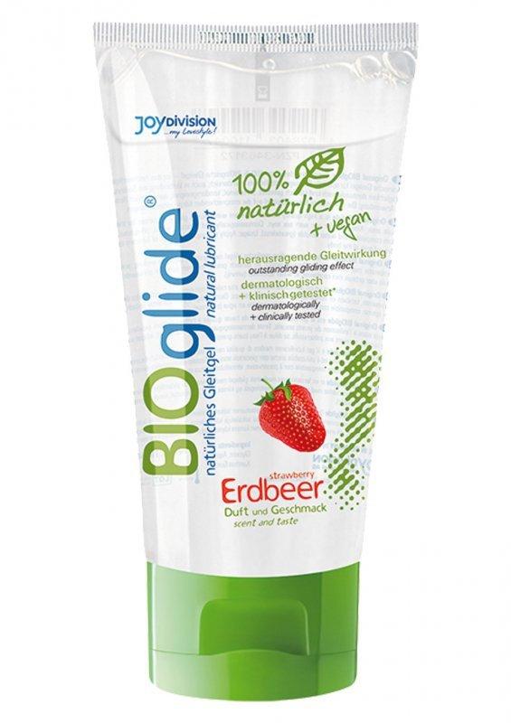 "Żel-BIOglide""Strawberry"" 80 ml"