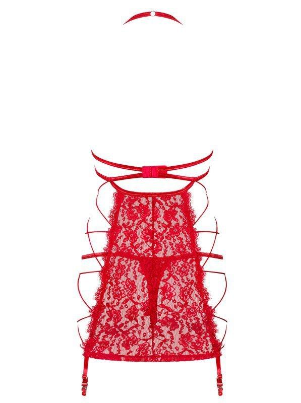 Bielizna-Rediosa koszulka i string  S/M