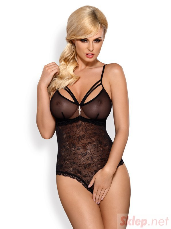 Bielizna-818-TED-1 body L/XL
