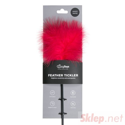 Pejcz-Red Tickler - Long