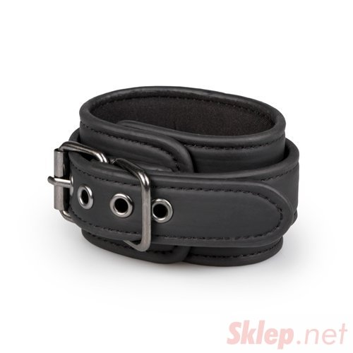 Kajdanki-Pillow & Ankle Cuffs Leg Position Strap