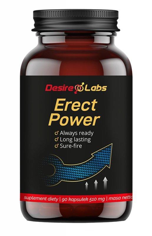Erect Power™ - 90 kaps.