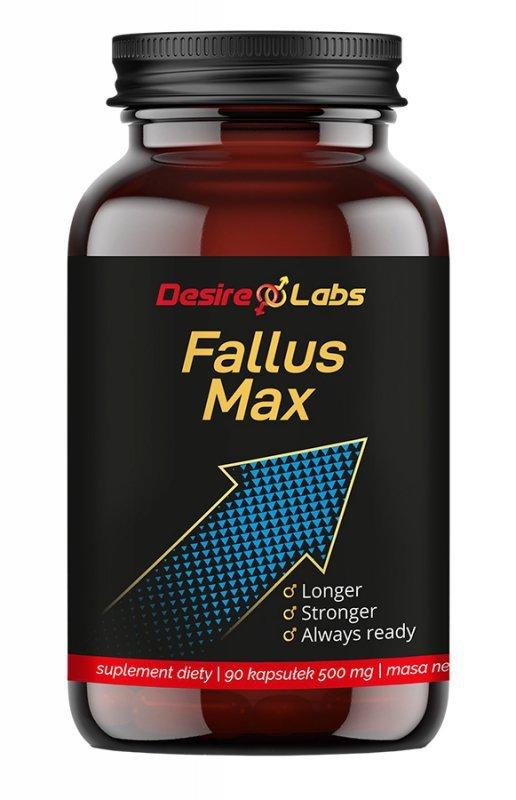 FallusMax™ - 90 kaps.