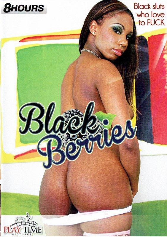 DVD-Black Berries