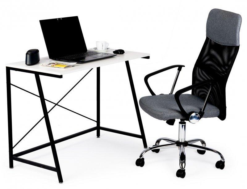 Biurko komputerowe nowoczesne szkolne Modernhome
