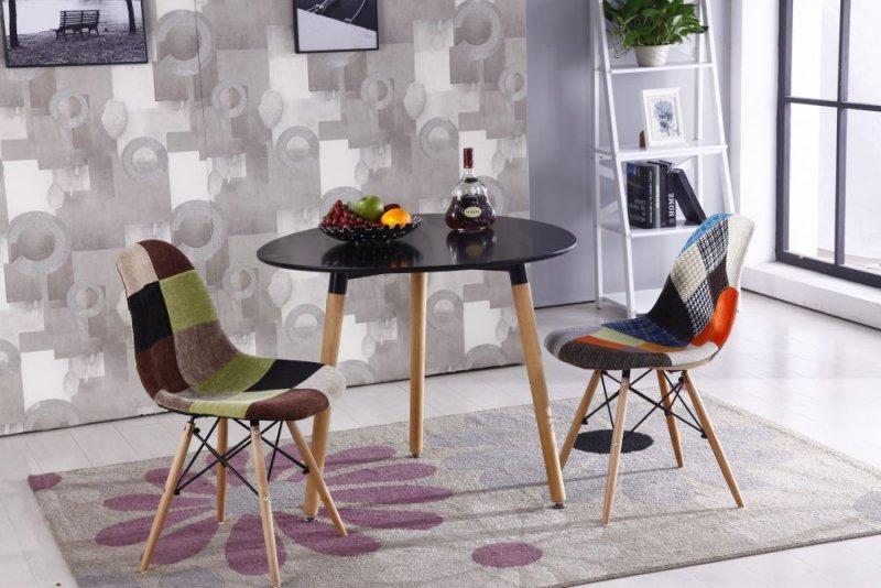 Stół stolik nowoczesny do jadalni salonu kuchni 80cm