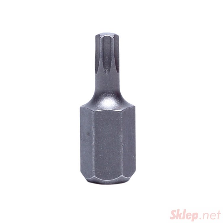 10852 Bity, końcówki 3/8 cala Torx T45, L=30mm, 2 sztuki, Proline
