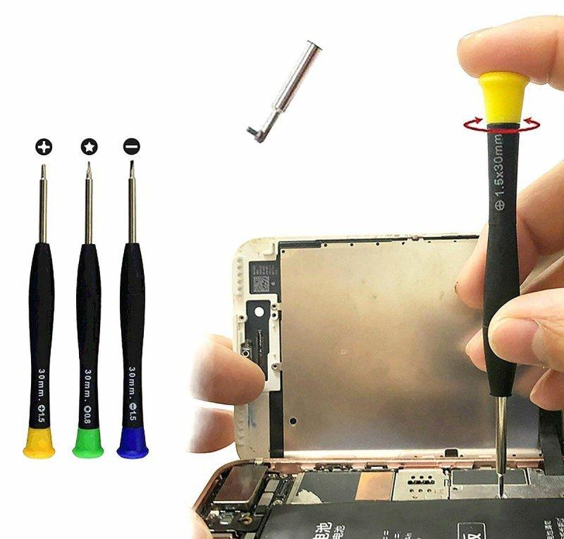 AG409C Zestaw narzędzi do naprawy tel.