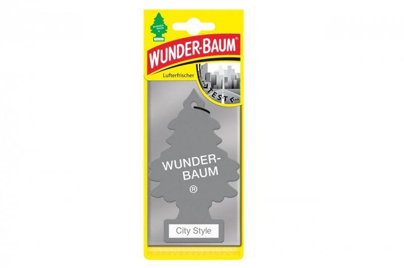 23-169 Odświeżacz Wunder Baum - City Style