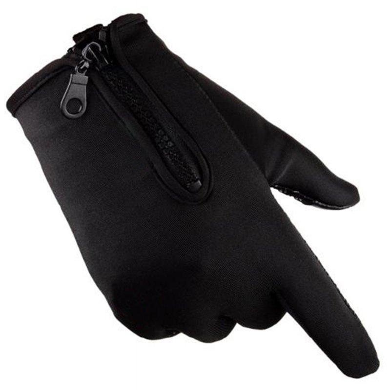 BQ19H Rękawiczki sportowe l dotyk