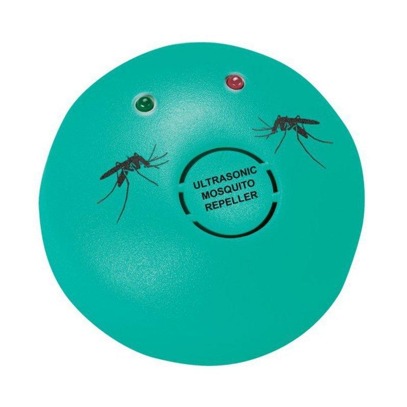 Odstraszacz komarów ultradźwiękowy Greenmill GR5118