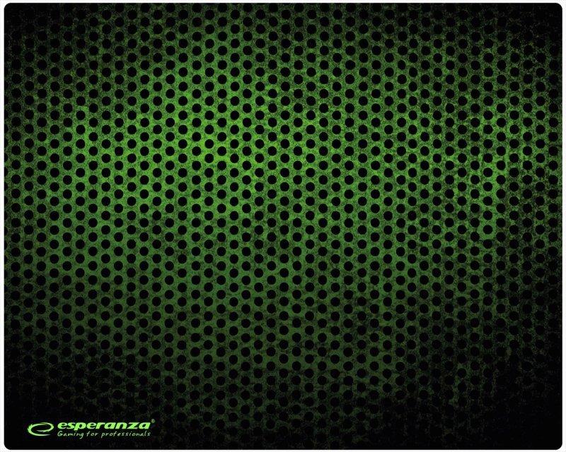EGP102G Podkładka gaming pod mysz Grunge Midi Esperanza