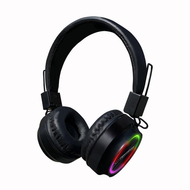 EH219 Esperanza słuchawki bluetooth rgb calypso