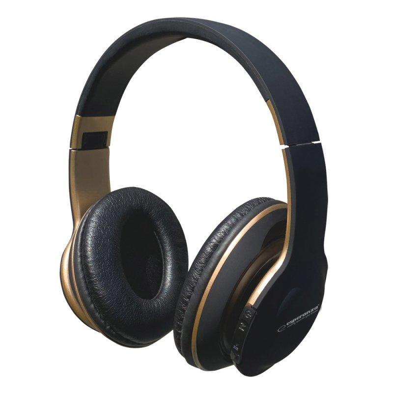 EH220 Esperanza słuchawki bluetooth shange