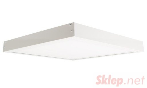 Panel led 60x60 48w lampa sufitowa kaseton 4000k neutralny
