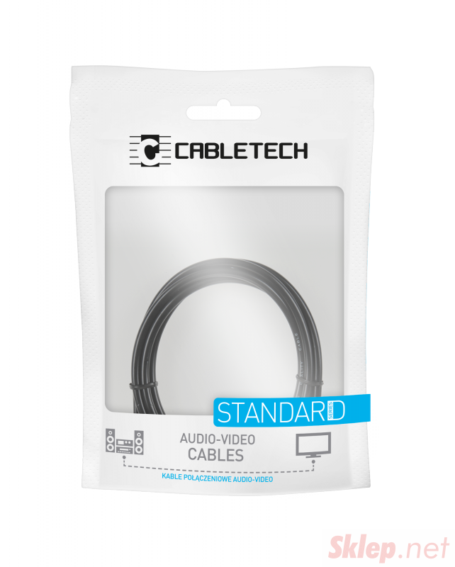 Kabel optyczny 2m  Cabletech standard