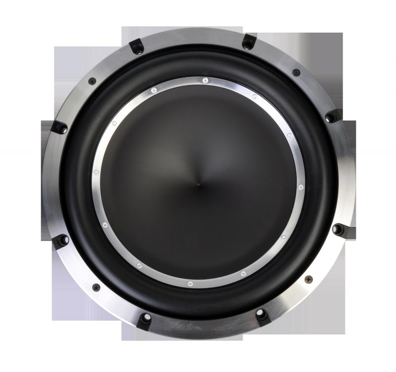 """Głośnik samochodowy subwoofer PY-BL300A10 12"""""""