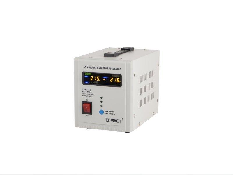 URZ3412 Automatyczny stabilizator napięcia Kemot SER-1000