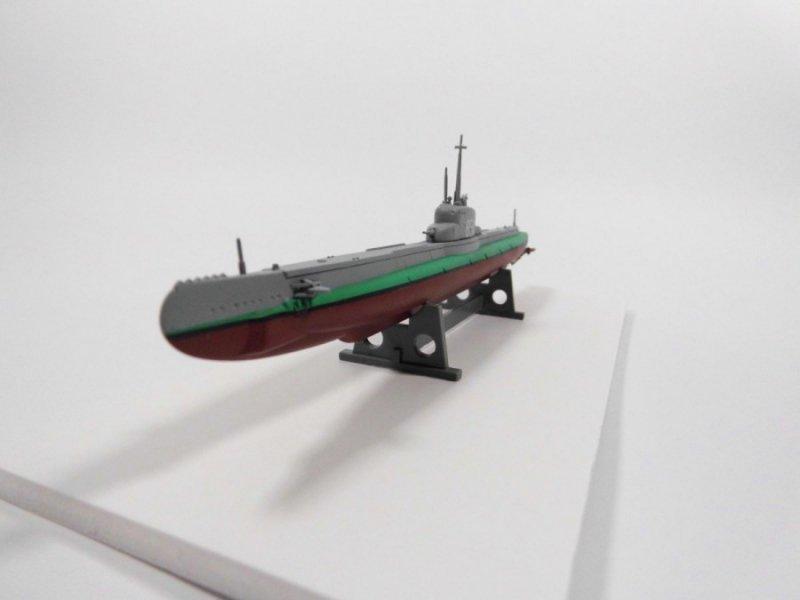 ORP 'ORZEŁ' Polski Okręt Podwodny 1939
