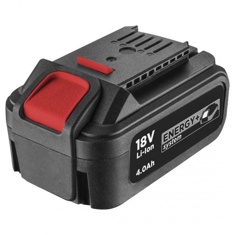 Akumulator Energy+ 18V, Li-Ion 4.0Ah