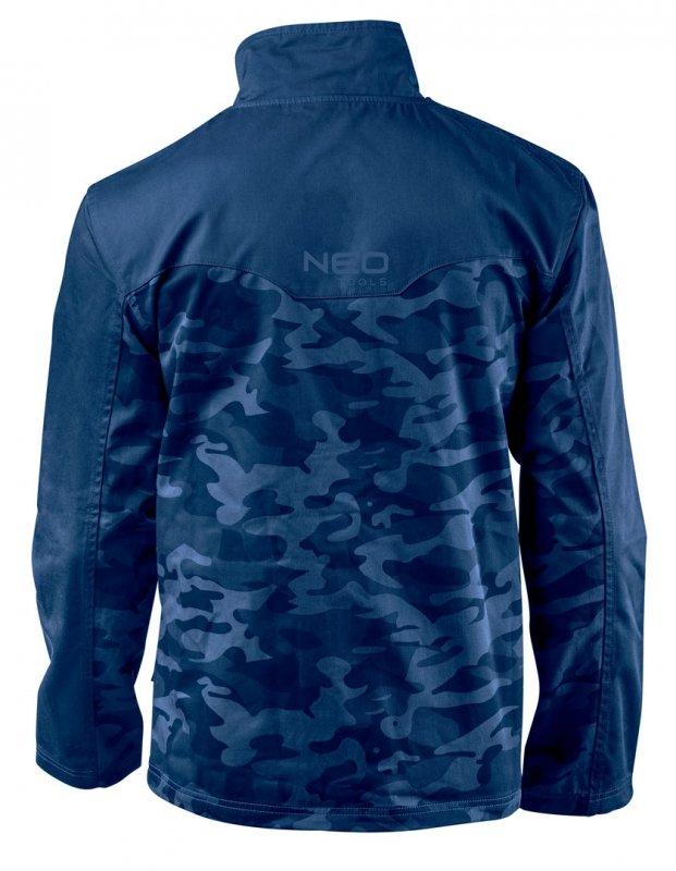 Bluza robocza CAMO Navy, rozmiar M
