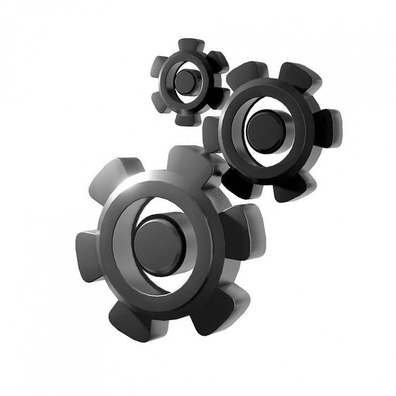 Szczotki węglowe kpl. 2 szt. pilarka ukosowa vu1400 (42) (6.5x7.5x12.5mm)
