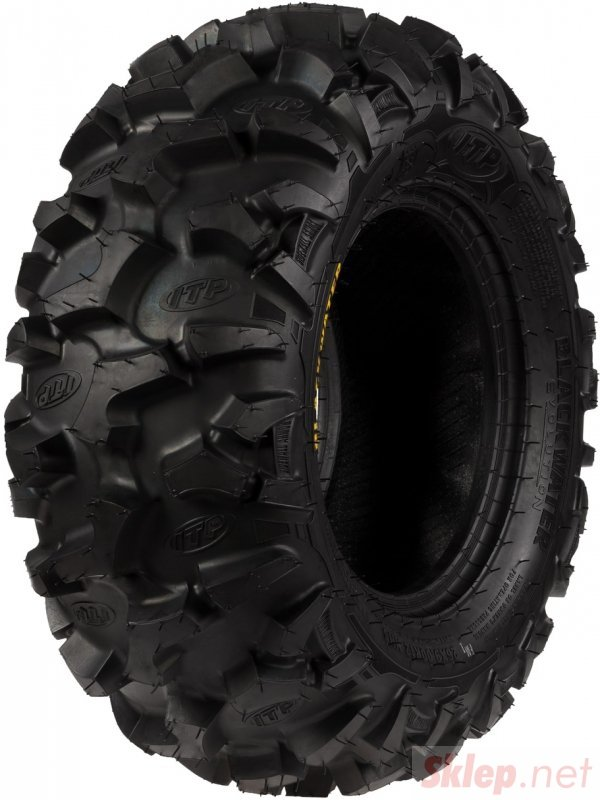 ITP BLACK WATER EVOLUTION 27x9R14(230/70R14) 8PR TL 6P0062 NHS Made in USA