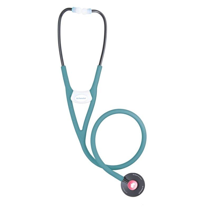 Dr. Famulus DR 300-zielony Stetoskop następnej generacji, Pielęgniarski