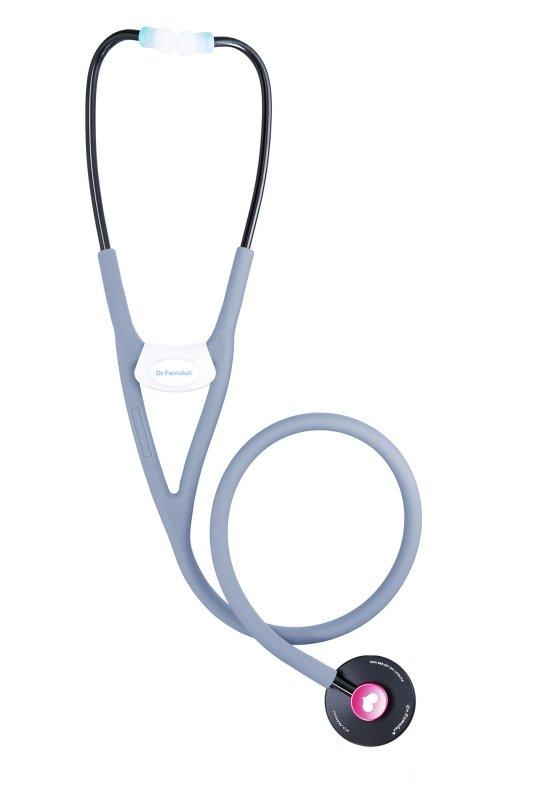 Dr. Famulus DR 300-szary Stetoskop następnej generacji, Pielęgniarski