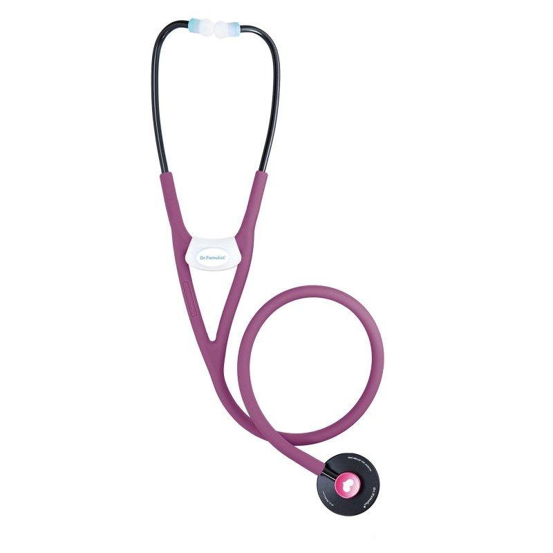 Dr. Famulus DR 300-wine Stetoskop następnej generacji, Pielęgniarski
