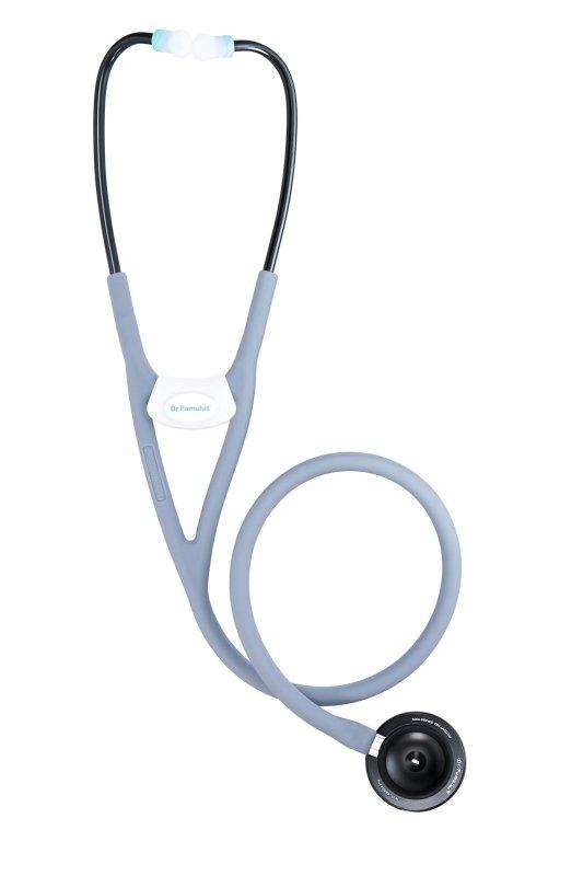 Dr. Famulus DR 520-jasnoszary Stetoskop następnej generacji, Internistyczny