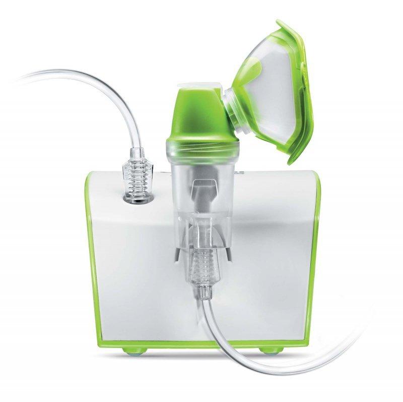 FLAEM Ghibli Plus Inhalator pneumatyczno-tłokowy certyfikowany