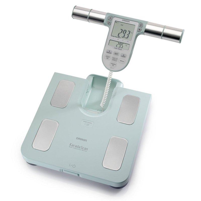 OMRON BF-511 Analizator składu ciała i wagi