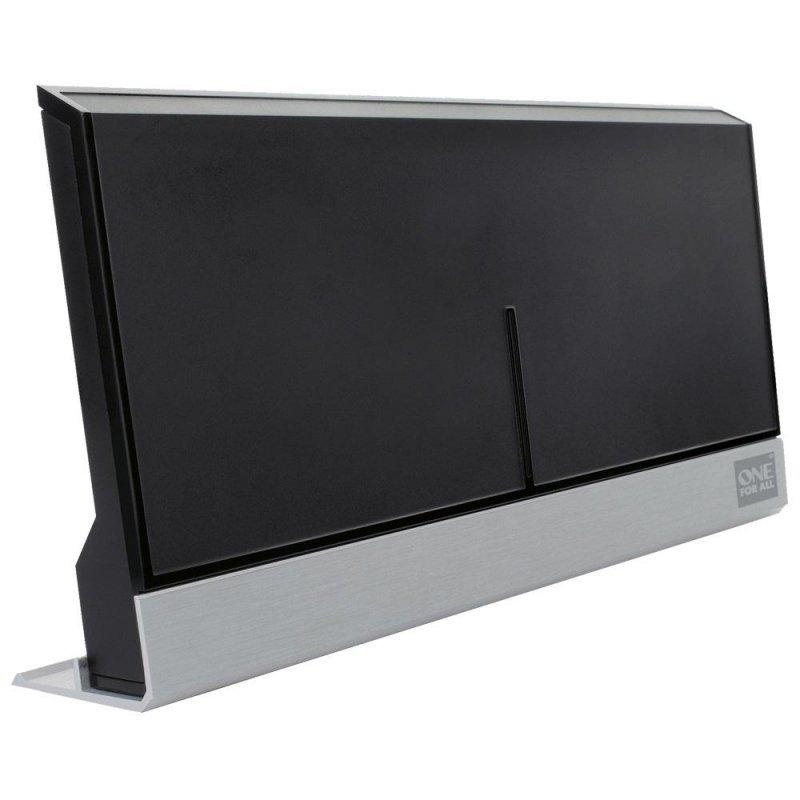Antena wewnętrzna One For All SV9385 (czarna)