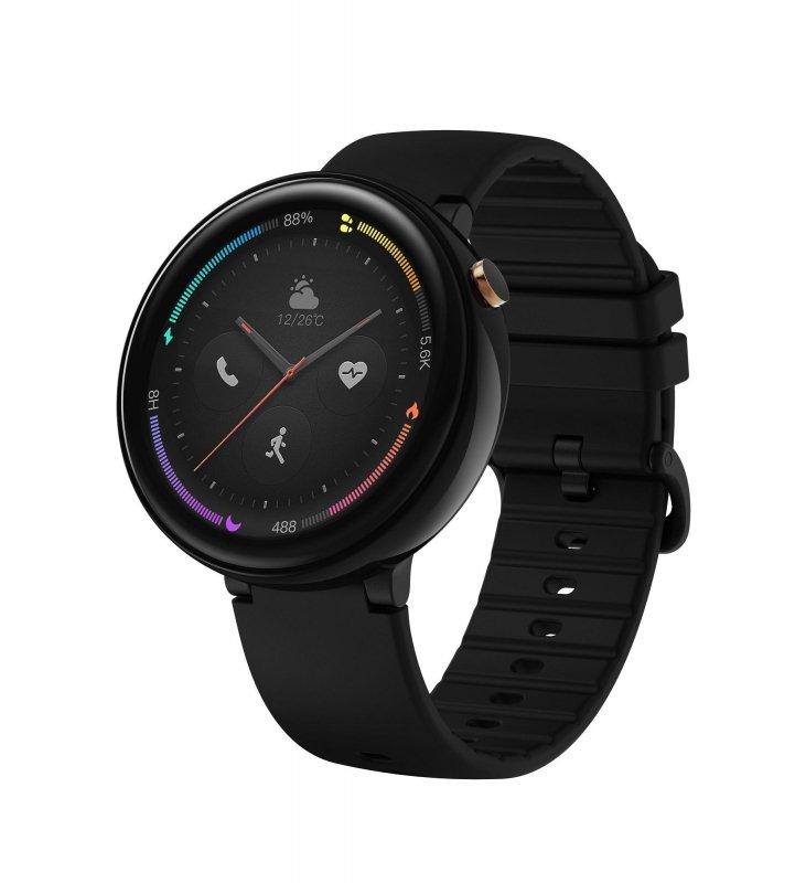 Smartwatch Huami Amazfit NEXO (czarny)