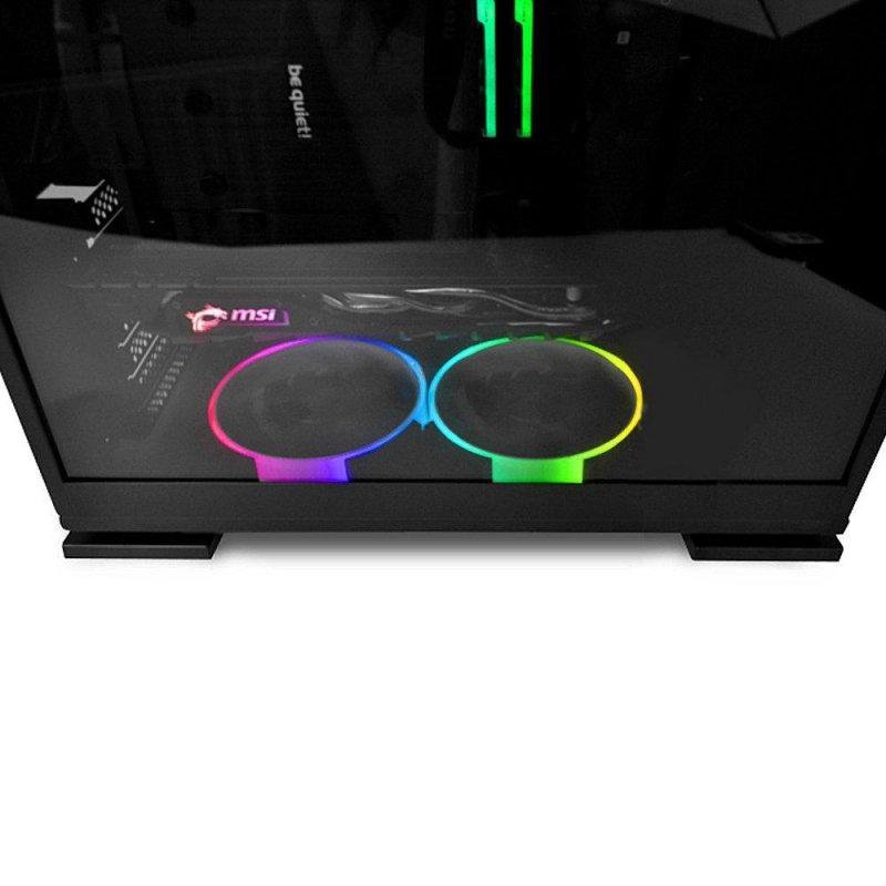 KOMPUTER DO GIER HIRO 301 - INTEL I5 10600K, RTX 2060 6GB, 16GB RAM, 512GB SSD, W10