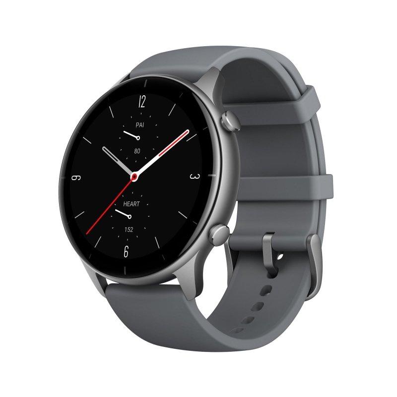 Smartwatch Amazfit GTR 2e (szary)
