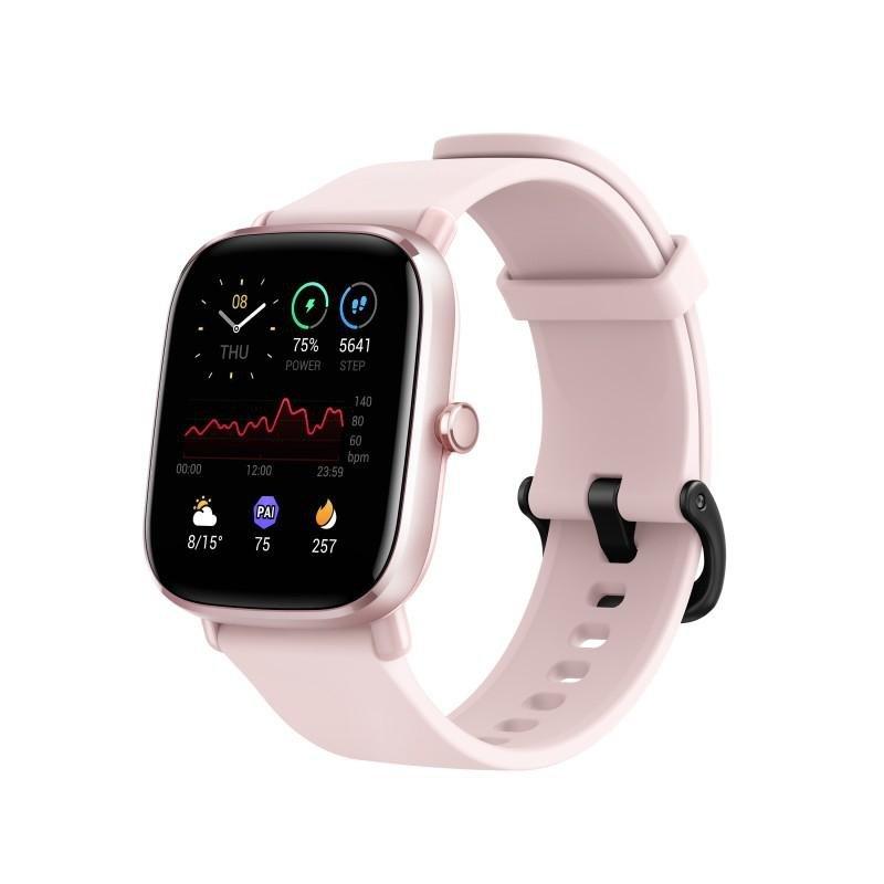 Smartwatch Amazfit GTS 2 Mini (różowy)