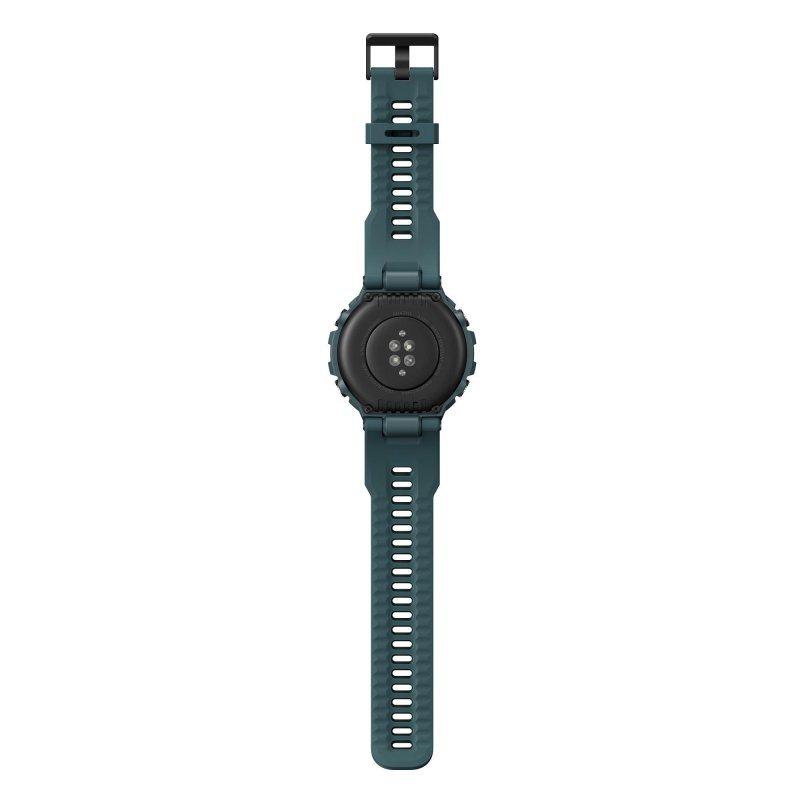Smartwatch Amazfit T-Rex Pro (niebieski)