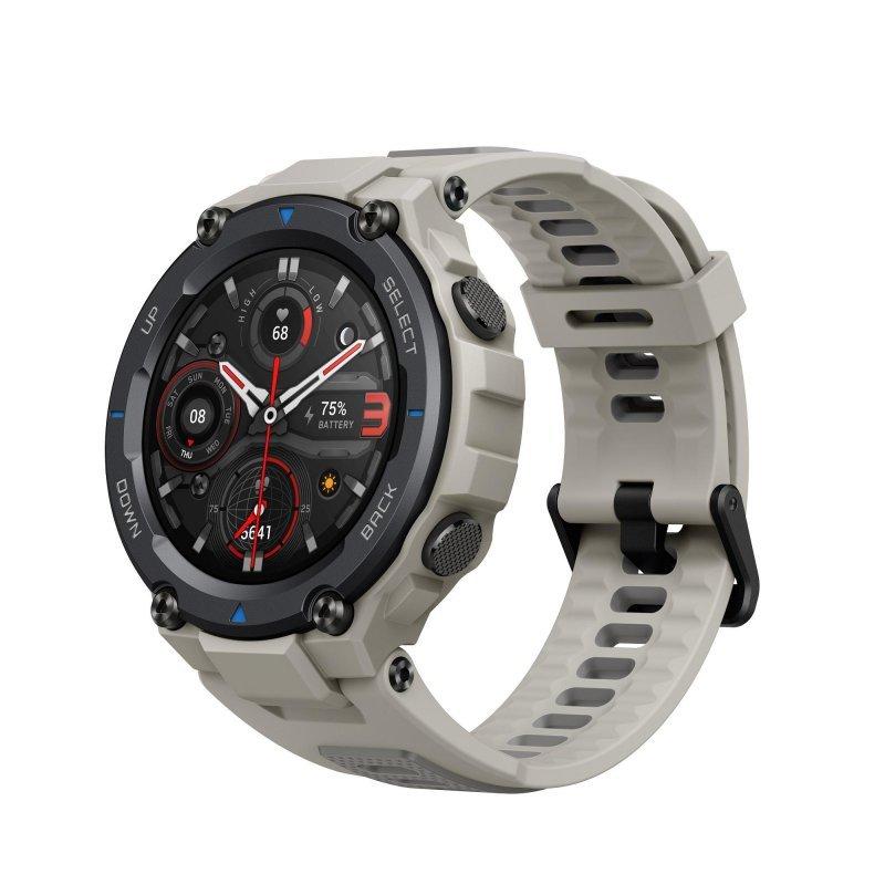 Smartwatch Amazfit T-Rex Pro (szary)