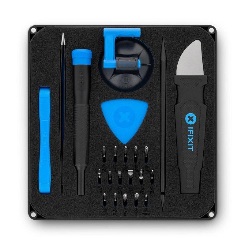 Zestaw narzędzi iFixit Essential Electronics Toolkit EU145348-5