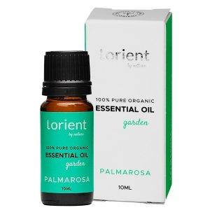 PALMAROZA olejek eteryczny