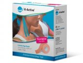 K-Active Tape kolor beżowy 5cm/17 m