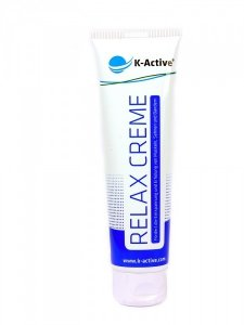K-Active Relax Creame  150 ml