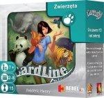 Gra Cardline zwierzęta 30233